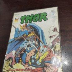 Fumetti: COMIC THOR Nº48 VERTICE AÑOS 70. Lote 191416665