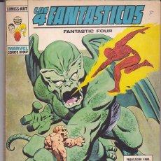 Cómics: COMIC COLECCION LOS 4 FANTASTICOS VOL.1 Nº 67. Lote 191441877