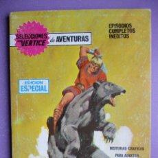 Cómics: SELECCIONES VERTICE Nº 24 VERTICE TACO ¡¡¡ BUEN ESTADO !!!! . Lote 191512968