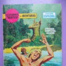 Cómics: SELECCIONES VERTICE Nº 45 VERTICE TACO ¡¡¡ BUEN ESTADO !!!! . Lote 191517460