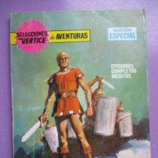 Cómics: SELECCIONES VERTICE Nº 46 VERTICE TACO ¡¡¡ BUEN ESTADO !!!! . Lote 191520231