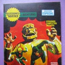 Cómics: SELECCIONES VERTICE Nº 51 VERTICE TACO ¡¡¡BASTANTE BUEN ESTADO !!!! . Lote 191521470