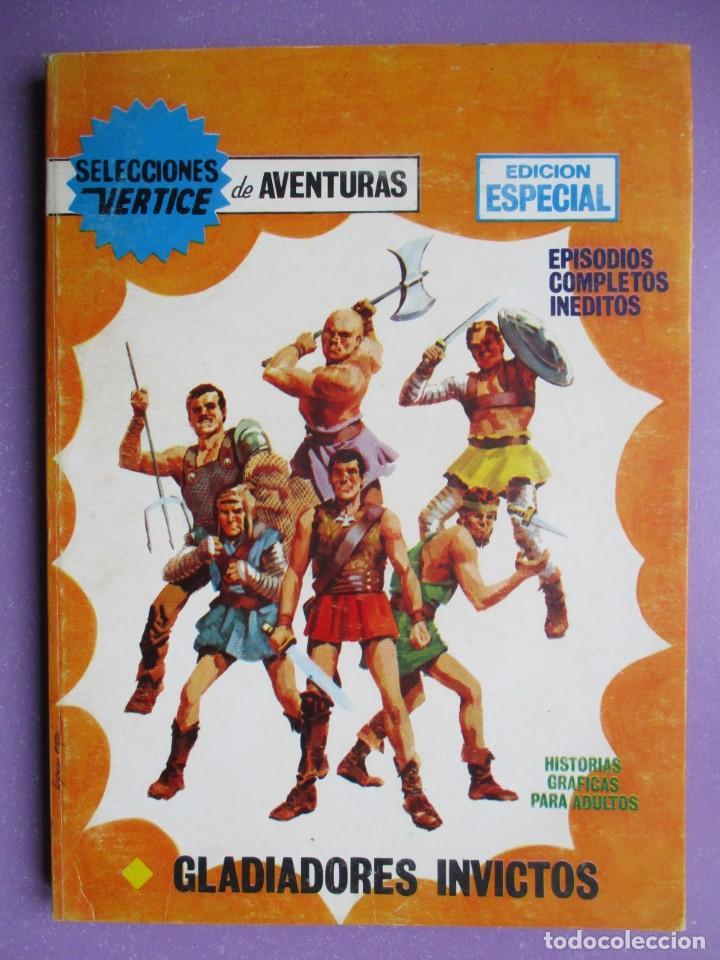 SELECCIONES VERTICE Nº 59 VERTICE TACO ¡¡¡ BUEN ESTADO !!!! (Tebeos y Comics - Vértice - V.1)