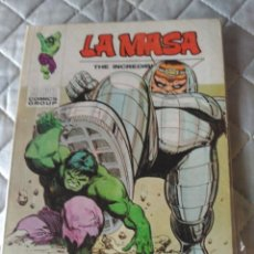 Cómics: LA MASA VOL. 1 Nº 32. Lote 191534208
