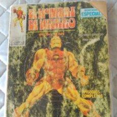Cómics: EL HOMBRE DE HIERRO VOL.1 Nº 1. Lote 191535230