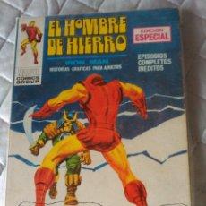 Cómics: EL HOMBRE DE HIERRO VOL.1 Nº 13. Lote 191536837