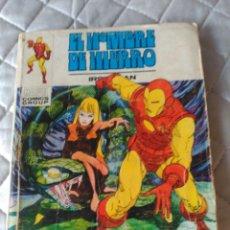 Cómics: EL HOMBRE DE HIERRO VOL.1 Nº 26. Lote 191538477