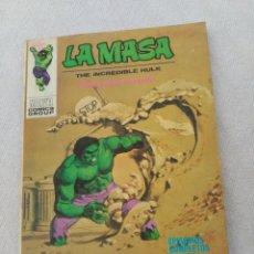 Cómics: LA MASA VOL.1 Nº 24. Lote 191595611