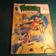 Cómics: WEREWOLF. V2- Nº 18. VERTICE. (REF-006). . Lote 191598063