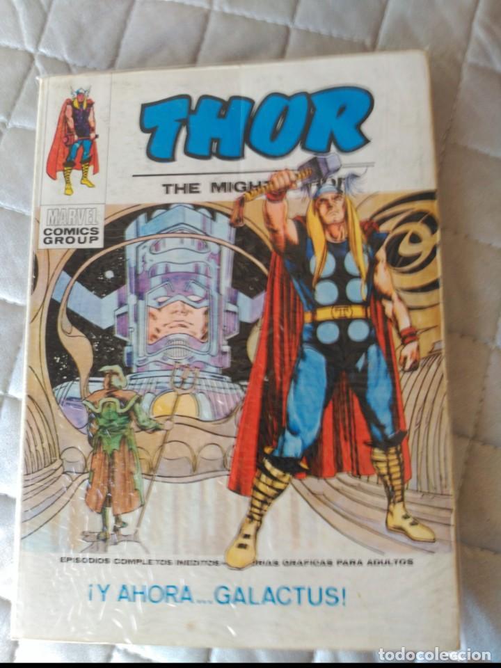 THOR VOL,1 Nº 26 VERTICE (Tebeos y Comics - Vértice - Thor)