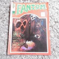 Comics : COMIC FANTOM Nº35 DE 1974. MUNDI COMICS. EDICCIONES VERTICE. . Lote 191632966