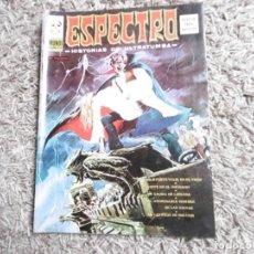 Comics : COMIC ESPECTRO Nº38 1974 MUNDI COMICS. EDICIONES VERTICE.. Lote 191633370