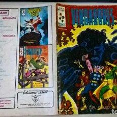 Cómics: COMIC: MARVEL COMICS -LOS VENGADORES- V.2 Nº 36- 1979. Lote 191732078