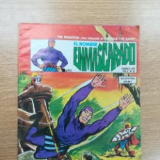 Cómics: EL HOMBRE ENMASCARADO VOL 2 #18. Lote 191735222