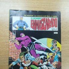 Comics: EL HOMBRE ENMASCARADO VOL 2 #36. Lote 191735265