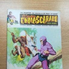 Cómics: EL HOMBRE ENMASCARADO #2. Lote 191735276
