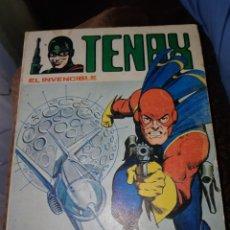 Cómics: TEBEOS-COMICS CANDY - TENAX 10 - VERTICE - AA97. Lote 191764992