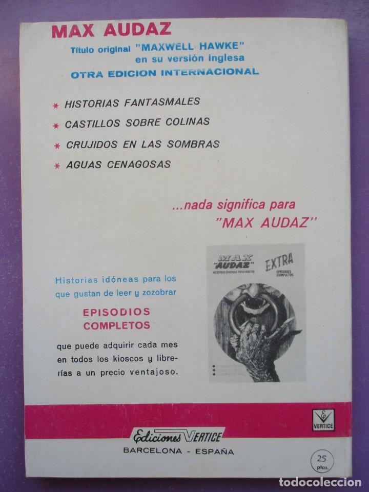 Cómics: AQUI BARRACUDA Nº 1 VERTICE TACO ¡¡¡ BUEN ESTADO !!!! - Foto 2 - 191837023
