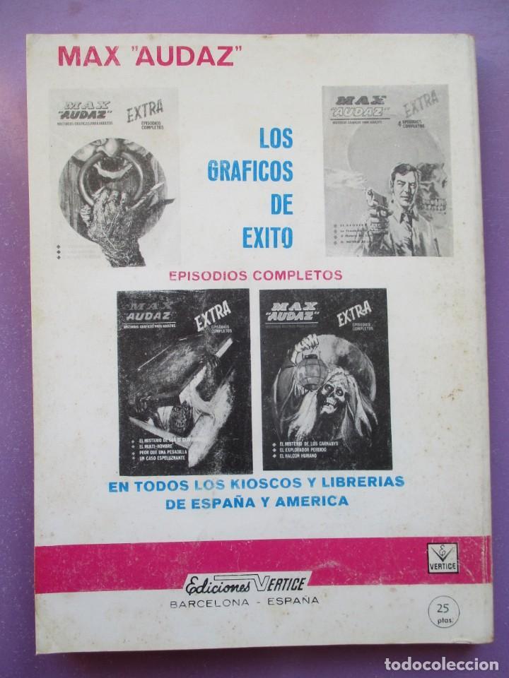 Cómics: AQUI BARRACUDA Nº 10 VERTICE TACO ¡¡¡ BUEN ESTADO !!!! - Foto 2 - 191838583