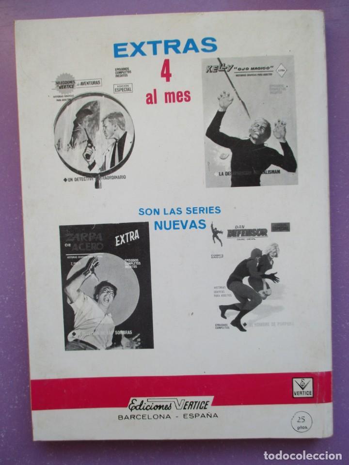 Cómics: AQUI BARRACUDA Nº 16 VERTICE TACO ¡¡¡ MUY BUEN ESTADO !!!! - Foto 2 - 191839208
