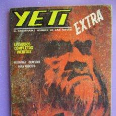 Cómics: YETI Nº 2 VERTICE TACO ¡¡¡ BUEN ESTADO !!!!. Lote 191840276