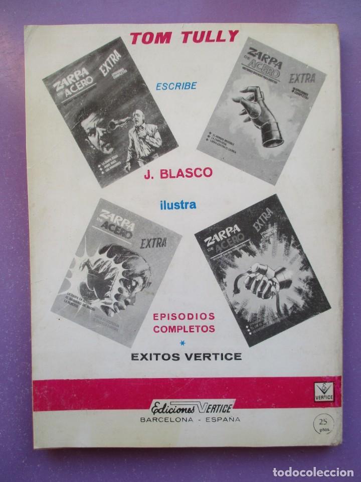 Cómics: YETI Nº 4 VERTICE TACO ¡¡¡ BUEN ESTADO !!!! - Foto 2 - 191840522