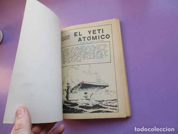 Cómics: YETI Nº 4 VERTICE TACO ¡¡¡ BUEN ESTADO !!!! - Foto 5 - 191840522