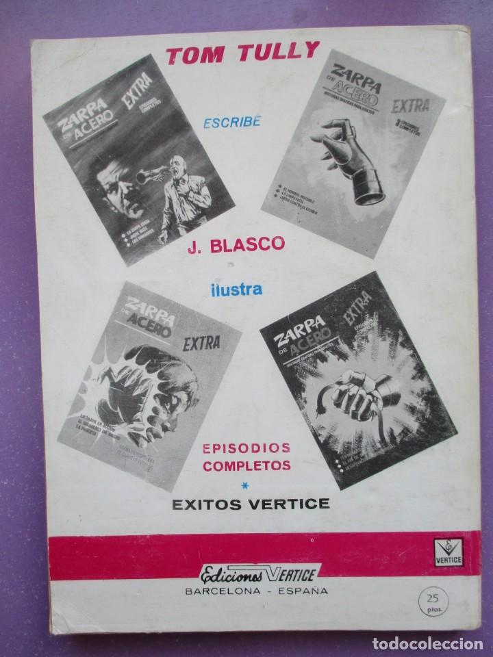 Cómics: YETI Nº 6 VERTICE TACO ¡¡¡ MUY BUEN ESTADO !!!! - Foto 2 - 191841032