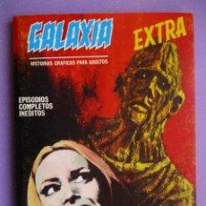 Cómics: GALAXIA Nº 3 VERTICE TACO ¡¡¡ MUY BUEN ESTADO !!!!. Lote 191842468