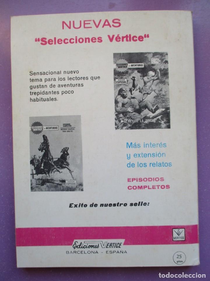 Cómics: GALAXIA Nº 6 VERTICE TACO ¡¡¡ MUY BUEN ESTADO !!!! - Foto 2 - 191843425