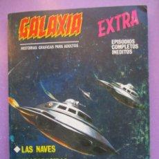 Cómics: GALAXIA Nº 7 VERTICE TACO ¡¡¡ BUEN ESTADO !!!!. Lote 191843583