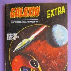 Cómics: GALAXIA Nº 8 VERTICE TACO ¡¡¡ MUY BUEN ESTADO !!!!. Lote 191843741