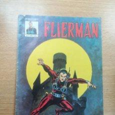 Comics : FLIERMAN #1. Lote 191844363