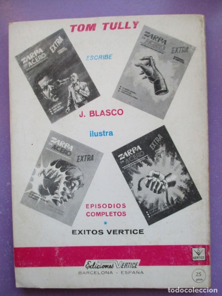 Cómics: GALAXIA Nº 1 VERTICE TACO ¡¡¡¡ BUEN ESTADO !!!! - Foto 2 - 191845053