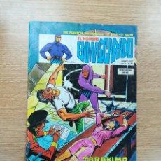 Fumetti: EL HOMBRE ENMASCARADO VOL 1 #50. Lote 191928833