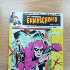 Comics: EL HOMBRE ENMASCARADO #28. Lote 191928853