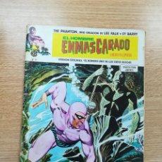 Cómics: EL HOMBRE ENMASCARADO #11. Lote 191928858