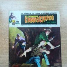 Comics: EL HOMBRE ENMASCARADO #4. Lote 191928873