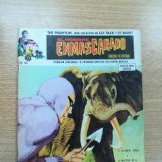 Cómics: EL HOMBRE ENMASCARADO #10. Lote 191928883