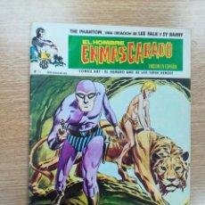 Fumetti: EL HOMBRE ENMASCARADO #18. Lote 191928893