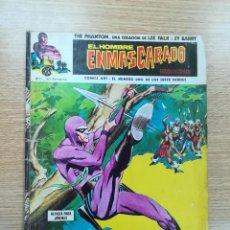 Cómics: EL HOMBRE ENMASCARADO #16. Lote 191928922