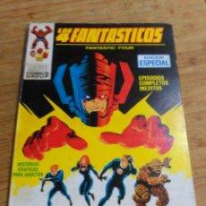 Comics : LOS 4 FANTÁSTICOS VOL. 1 Nº 24. Lote 191982822
