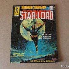 Cómics: RELATOS SALVAJES, STAR LORD V 1 Nº 34: LA ESPADA EN LA ESTRELLA - ED. VERTICE, MUNDI COMICS 1976. Lote 191998915