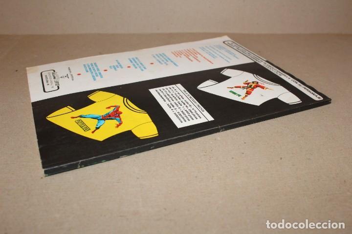 Cómics: RELATOS SALVAJES, STAR LORD V 1 Nº 34: LA ESPADA EN LA ESTRELLA - ED. VERTICE, MUNDI COMICS 1976 - Foto 3 - 191998915