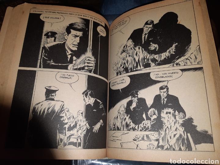 Cómics: TEBEOS COMICS CANDY - ZARPA DE ACERO 7 - TOMO EXTRA - VÉRTICE - AA97 - Foto 3 - 192102950