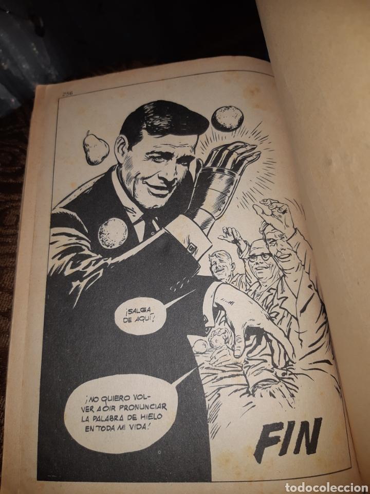 Cómics: TEBEOS COMICS CANDY - ZARPA DE ACERO 7 - TOMO EXTRA - VÉRTICE - AA97 - Foto 5 - 192102950