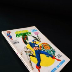 Cómics: NORMAL ESTADO CAPITAN AMERICA 15 VERTICE TACO. Lote 192155158