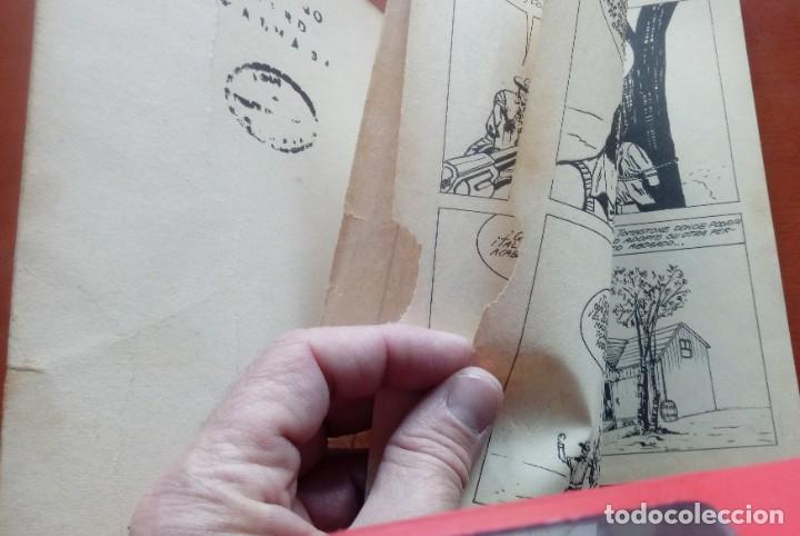 Cómics: 2 PISTOLAS KID N 3. VÉRTICE. TACO. - Foto 5 - 192184340