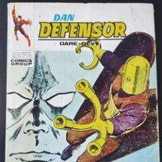Comics: NORMAL ESTADO DAN DEFENSOR 48 VERTICE TACO VOL I. Lote 192359573