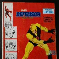Cómics: NORMAL ESTADO DAN DEFENSOR 5 VERTICE TACO VOL I. Lote 192359582